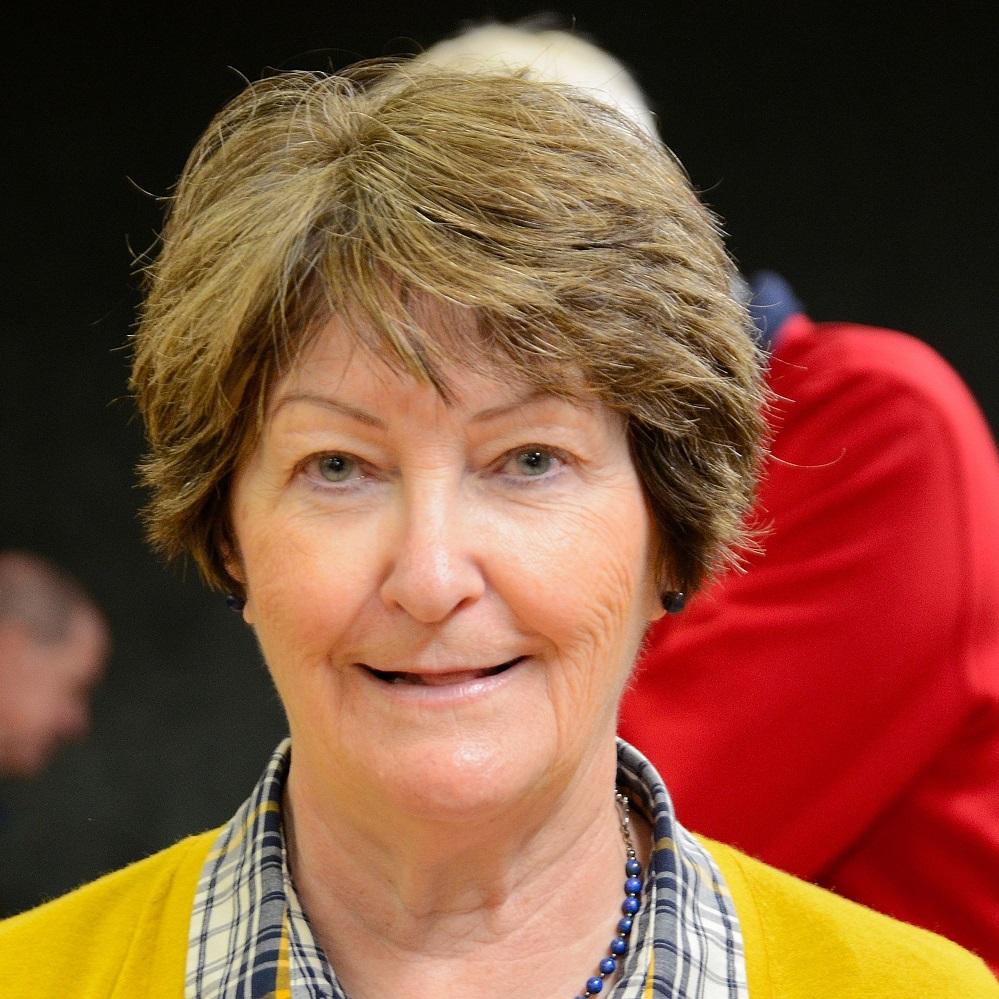Judy Choate