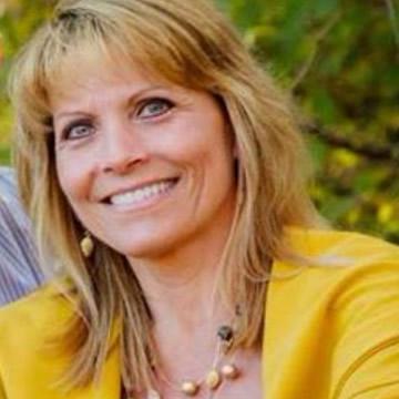 Mary Staffeld